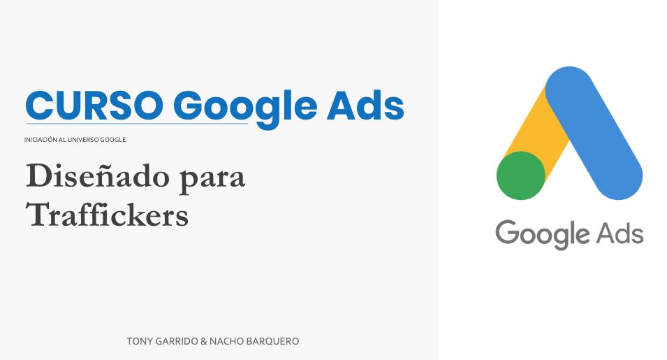 Masterclass: Google Ads & YouTube ads