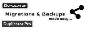 Tutorial: Restaurar Multisite desde copia de seguridad de Duplicator Pro